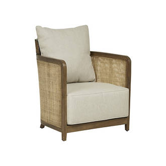 Baha Sofa Occasional Chair