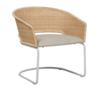 Weaver Cantilever Occ Chair
