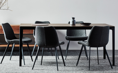 ... Ripley Rect Dining Table