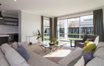 show home interior design. GJ Gardener Hobosonville Interior design  designer furniture show homes Christchurch