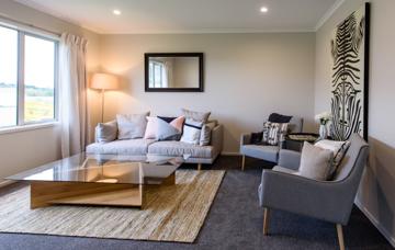 show home interior design. GJ Gardner Waikanae Interior design  designer furniture show homes Christchurch