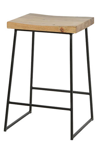 Shelter Rect 60cmB/Stool