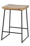 Shelter Rect 66cmB/Stool