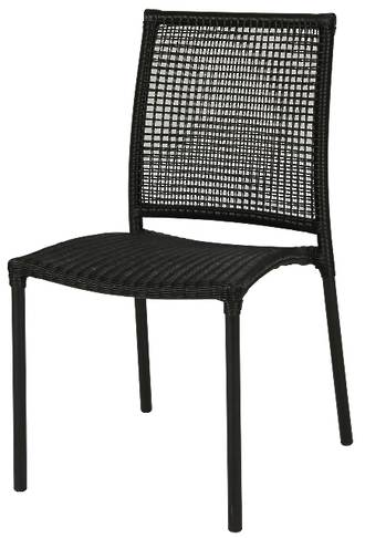 Azzuro Open Dining Chair