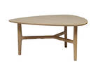 Sketch Sandalo Triangle Coffee Table
