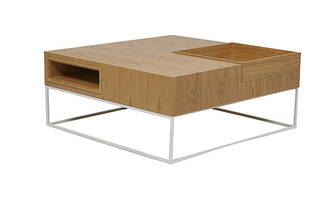 Siena Sq Coffee Table