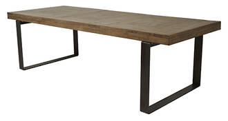 Agra Sml Dining Table
