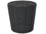 Azzuro Round Side Table