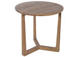 Baha Round Side Table