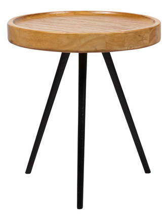 Newport Tri Side Table Small