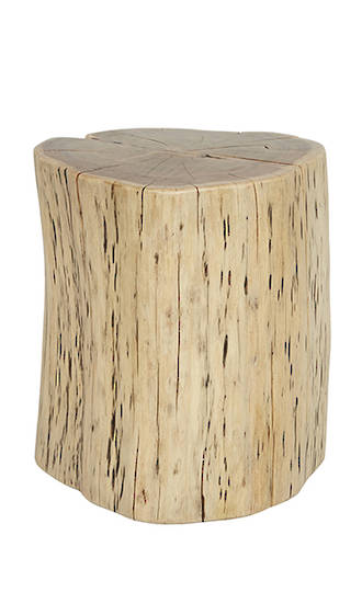 Shelter Organic Side Table