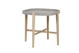 Sketch Roski Side Table Tall
