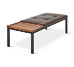 Gus Carlaw Bench Seat