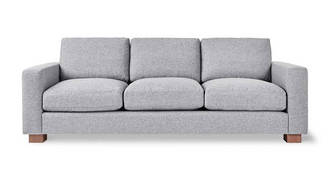 Gus Parkdale 3 Seater Sofa